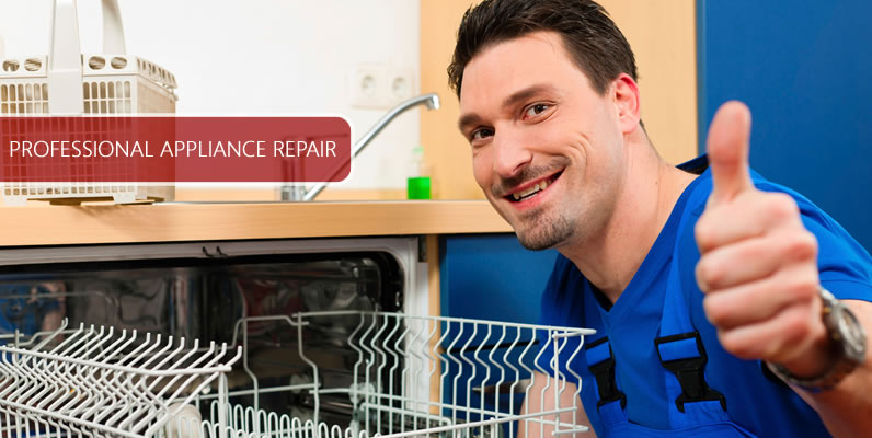Appliance Repair in Canton